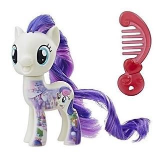 My Little Pony La Pelicula Todo Sobre Sweetie Drops Doll