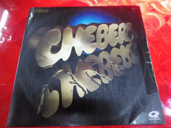 Chebere - Chebere - Disco Vinilo Lp