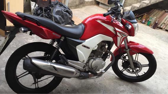 Honda Honda Titan Cg