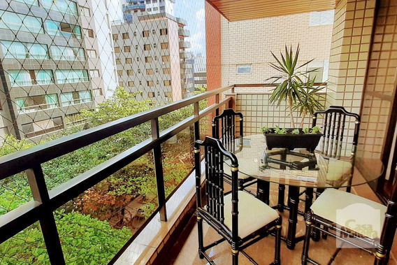 Apartamento À Venda No Gutierrez - Código 268159 - 268159