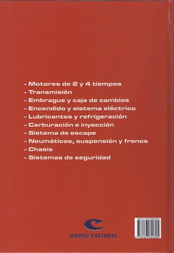 Mantenimiento Y Reparación De La Motocicleta Grupo Cultura Mercado Libre