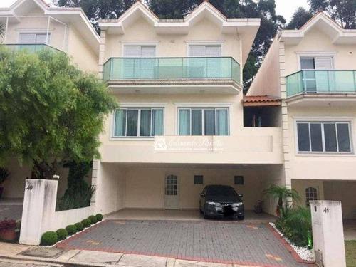 Sobrado Com 4 Dormitórios À Venda, 220 M² Por R$ 1.850.000,00 - Portal Dos Gramados - Guarulhos/sp - So0222