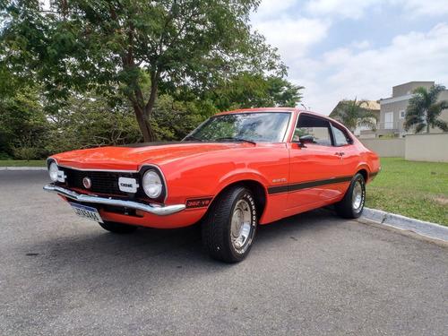 Ford Maverick Gt 1976 - Original De Plaqueta