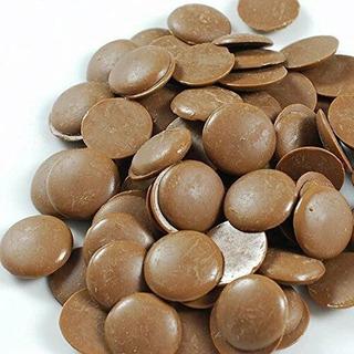 Chocolate Lacteo Guittard Derretir Fino Compuesto Kosher 1kg