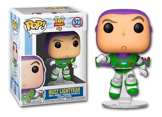 Funko Pop! Disney - Toy Story - Buzz Lightyear #523