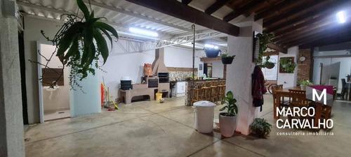 Casa Com 3 Dormitórios À Venda, 123 M² Por R$ 650.000,00 - Parque Dos Sabiás Ii (padre Nóbrega) - Marília/sp - Ca0502