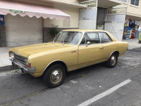 Opel Fiera 1974
