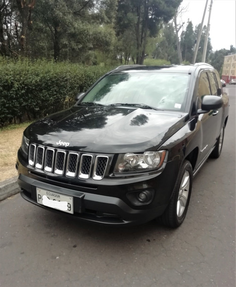 Flamante Jeep Compass