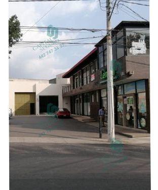 Renta Local Comercial 250 M2 A 2 Cuadras Los Arcos