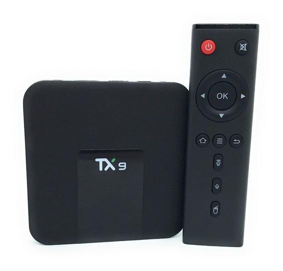 Aparelho Mini Pc Box Transforme Agora Sua Tv