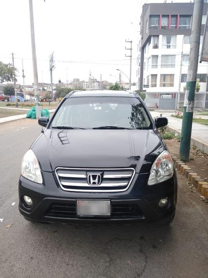 Honda Cr-v 4x2
