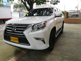 Lexus Gx 460 Blindado 2 Plus 2015