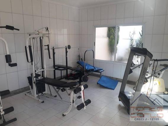 Sobrado Em Condomínio Fechado Com 3 Dormitórios ( 1 Suíte) - Alugar Ou Vender, 137 M² - Jardim Valdibia - São Bernardo Do Campo/sp. - So0297