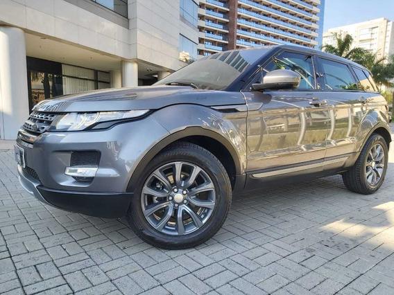 Land Rover Range Rover Evoque 2.0 Pure Tech 4wd Blindada