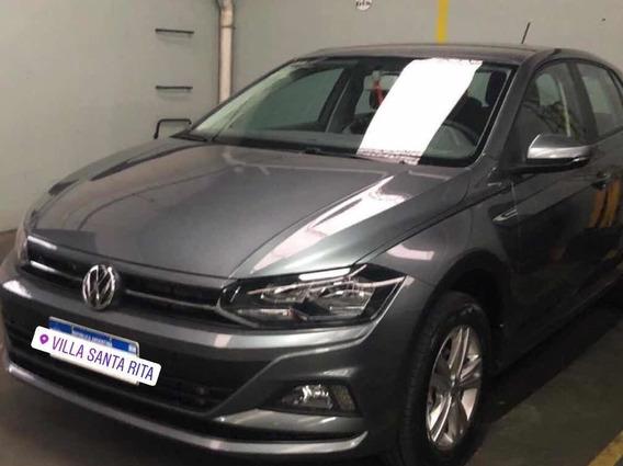 Volkswagen Polo Comfortline 2019 Msi 1.6
