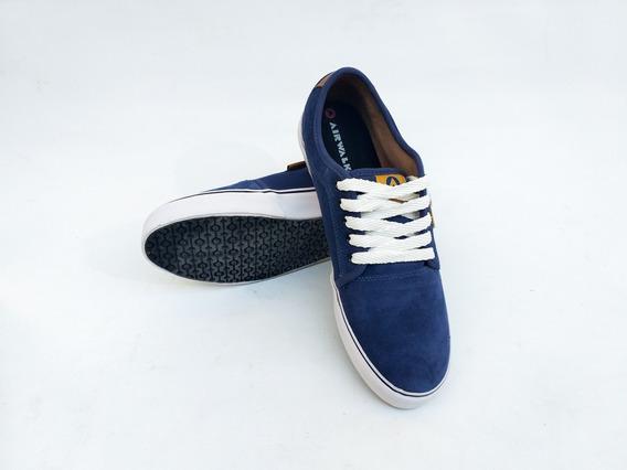 Zapatillas Airwalk (azules)