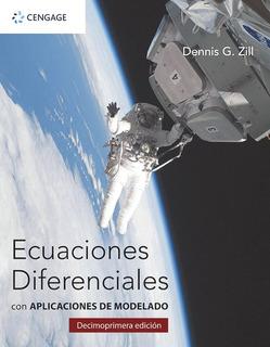 Ecuaciones Diferenciales Aplicaciones De Modelado Zill Cenga