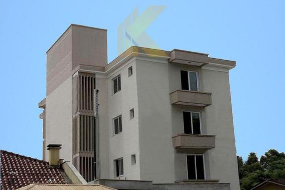 Apartamento No Floresta Com 3 Quartos Para Venda, 83 M² - Ka041s