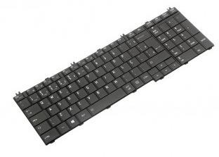 Teclado Para Notebook Toshiba Satellite C655-s5054
