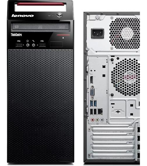 Computador Corporativo Lenovo I3 Completo