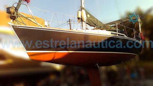 Veleiro Fast 31 Iate Carabelli Bb Beneteau Delta Mariner