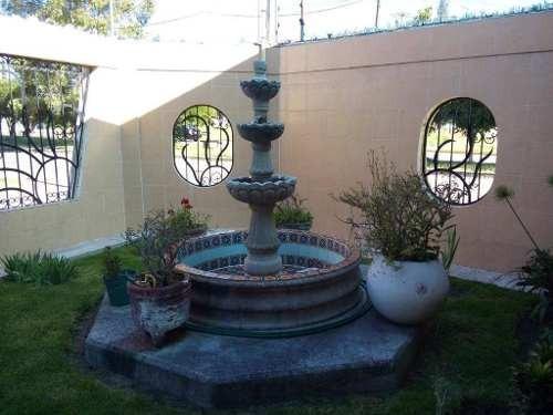 Casa En Renta Cerrada Lázaro Cárdenas, Bello Horizonte