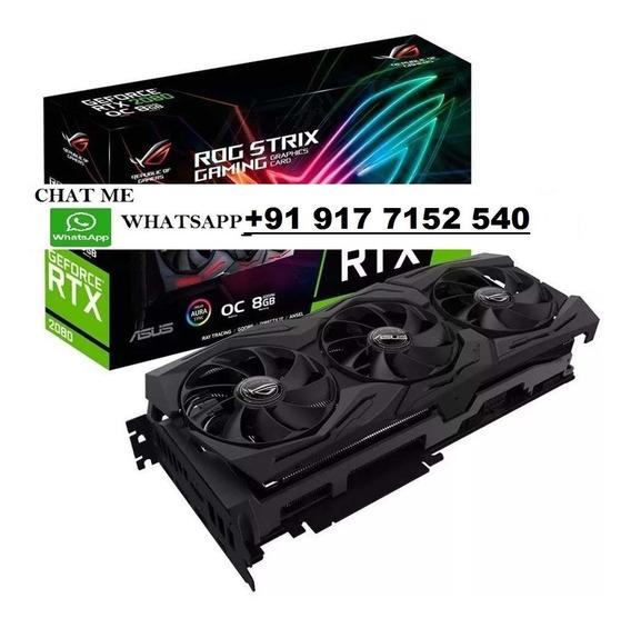 Brand New Evga Geforce Rtx 2080 Xc Ultra Black Gaming