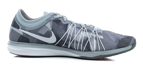 Tenis Nike Nike Training Dual Fusion Hit Originales Mujer