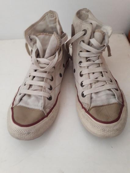 Zapatillas Converse All Star Talle 36 Originales