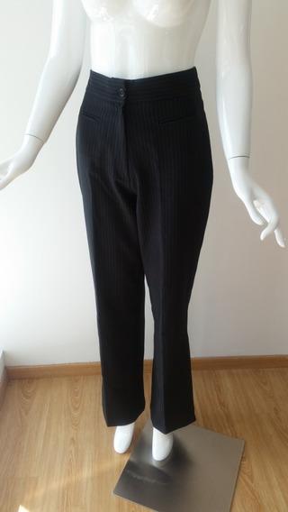 Vendo Pantalón De Vestir Usado Para Damas