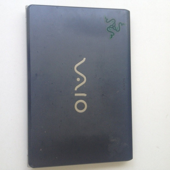 Notebook Sony Vaio - Modelo Pcg 81212m -com Defeito