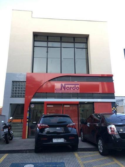 Sala Para Alugar Em Bragança Paulista, Jardim America - Sa0016