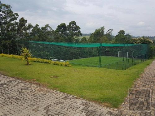 Imagem 1 de 8 de Terreno Residencial À Venda, Condomínio, Pinheiro, Valinhos. - Te0032