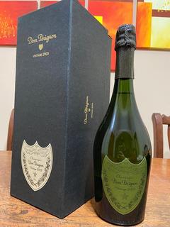 Champagne Dom Perignon Vintage 2003