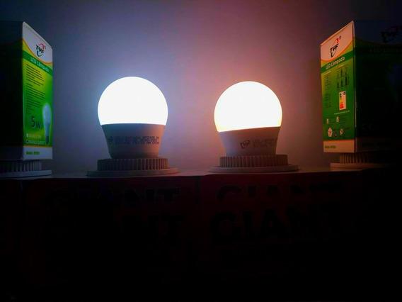 5 Lâmpada Led Bulbo Para Camarim Ring Light Penteadeira Casa