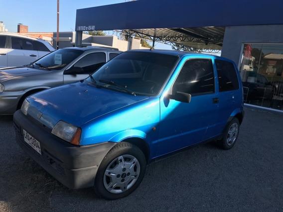Fiat Cinquecento - Permuta - Financiación