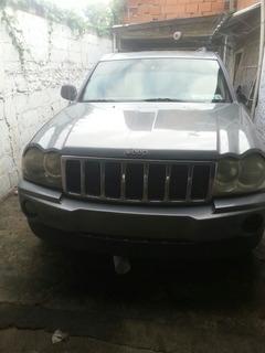 Repuestos De Jeep Grand Cherokee 2006