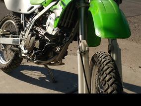 Klx 250 S Rodada 2011, Cubiertas, Transmisión Nuevas 6 Vel.