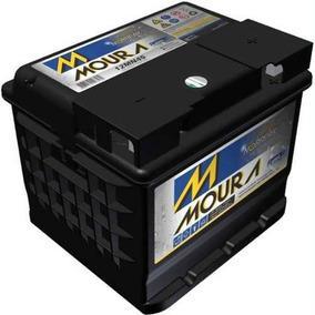 Bateria Moura Estacionária 45ah Iso 14001/9001-eólica 12mn45