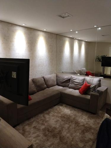 Imagem 1 de 12 de Apartamento - Ap00994 - 68680491