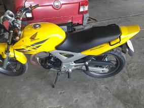 Moto Twister Cb 250 Ano 2008