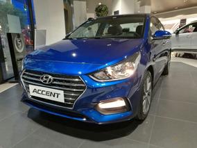 Hyundai Accent 2018.... Insurgentes
