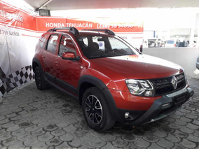 Renault Duster 2.0 Dakar At 2018