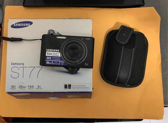 Câmera Digital Samsung St77