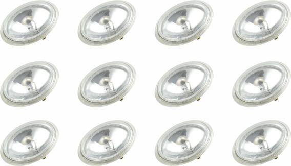 12 Lampada Par 36 30w 12v Para Tx Pimbim Profissional Nf-e