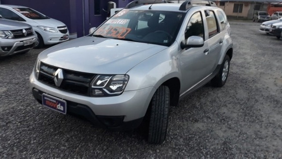 Duster 1.6 16v Sce Flex Expression X-tronic 21567km