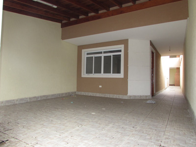Ref 11779 - Sobrado 2 Suites -edicula - Churrasq. - Financia