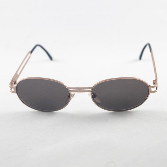 Óculos Solar Fendissime Dourado Claro