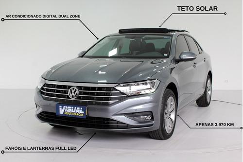 Imagem 1 de 14 de Volkswagen Jetta 1.4 250 Tsi Comfortline Automático 6m