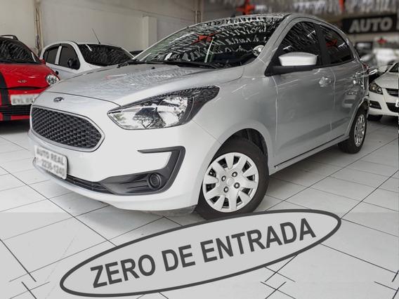 Ford Ka 2019 1.0 Completo / Ford Ka Se Completo Temos Up